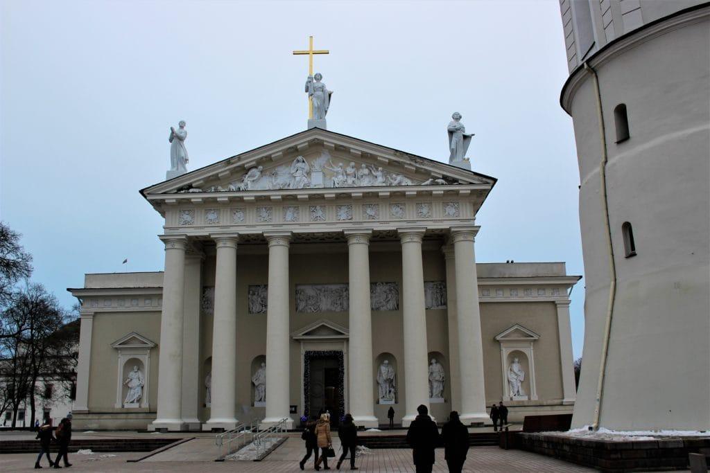 Katedra św. Stanisława i Władysława