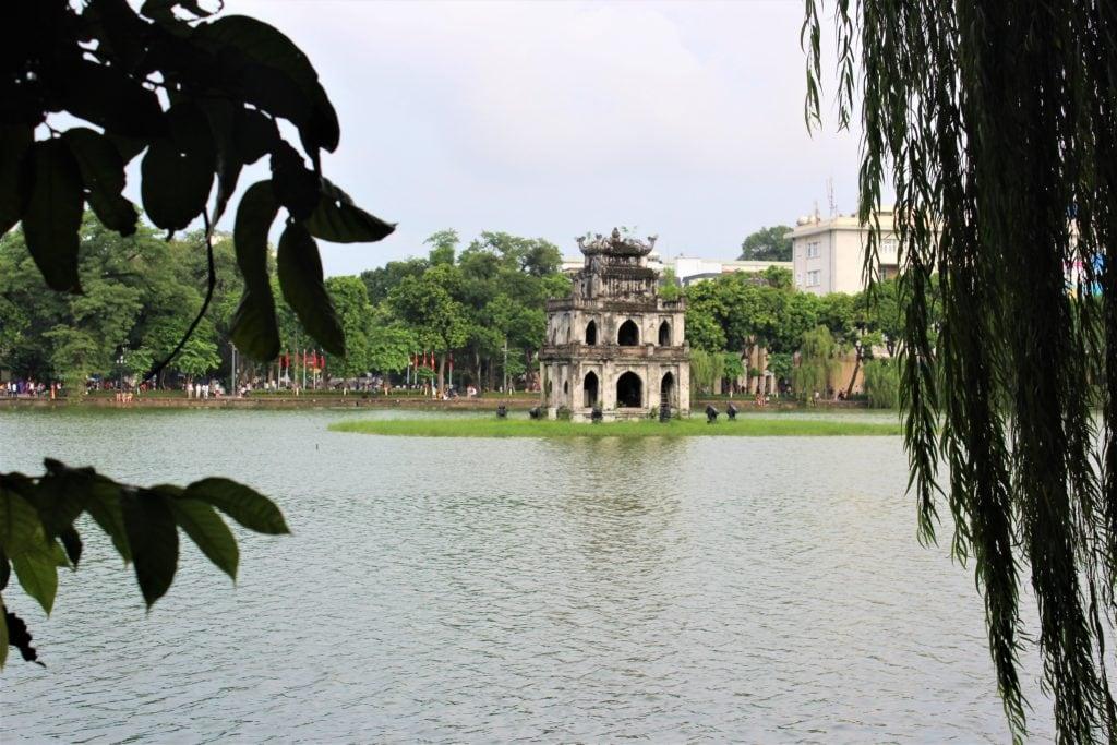 hanoi atrakcje
