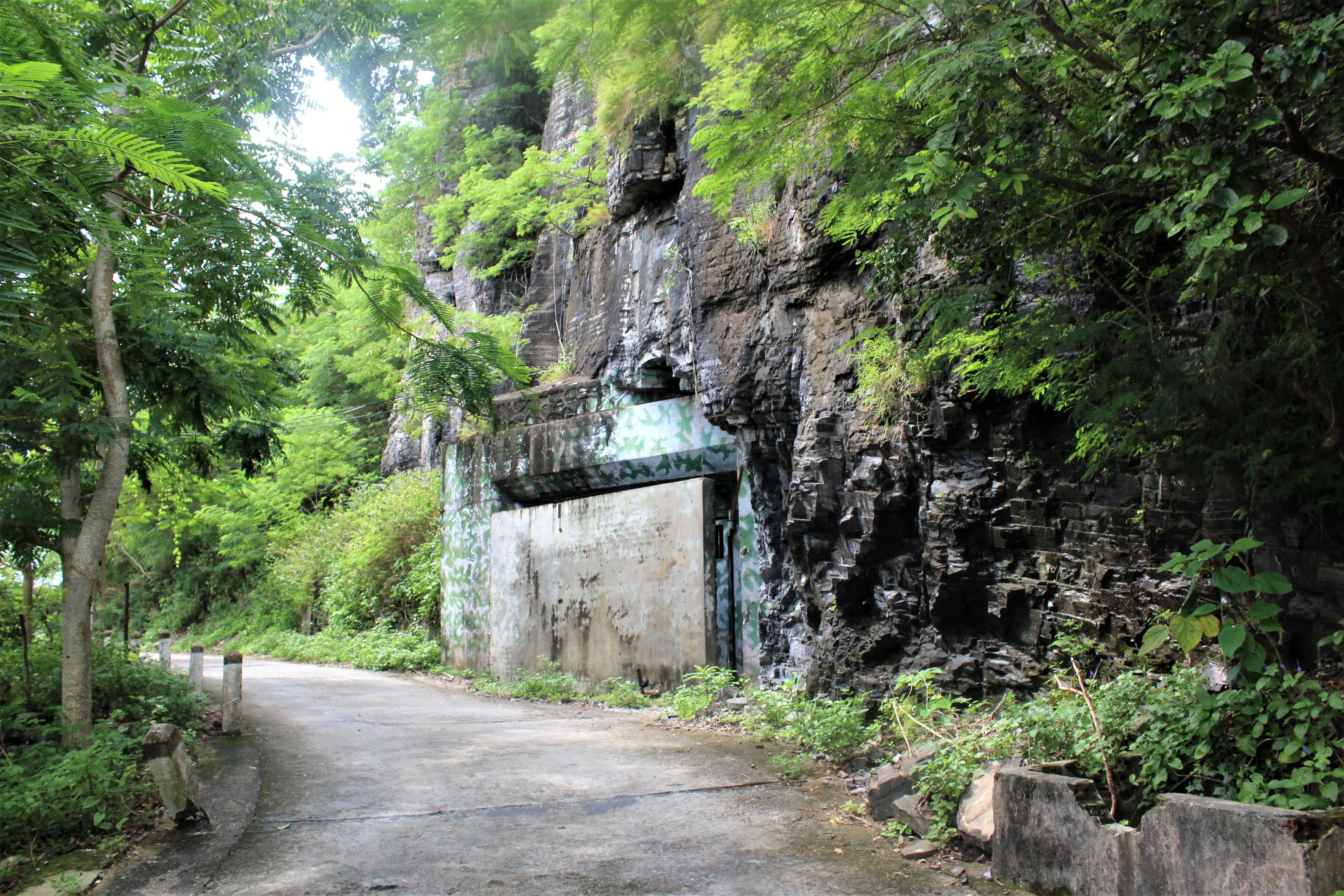 Cannon fort - Cát Bà