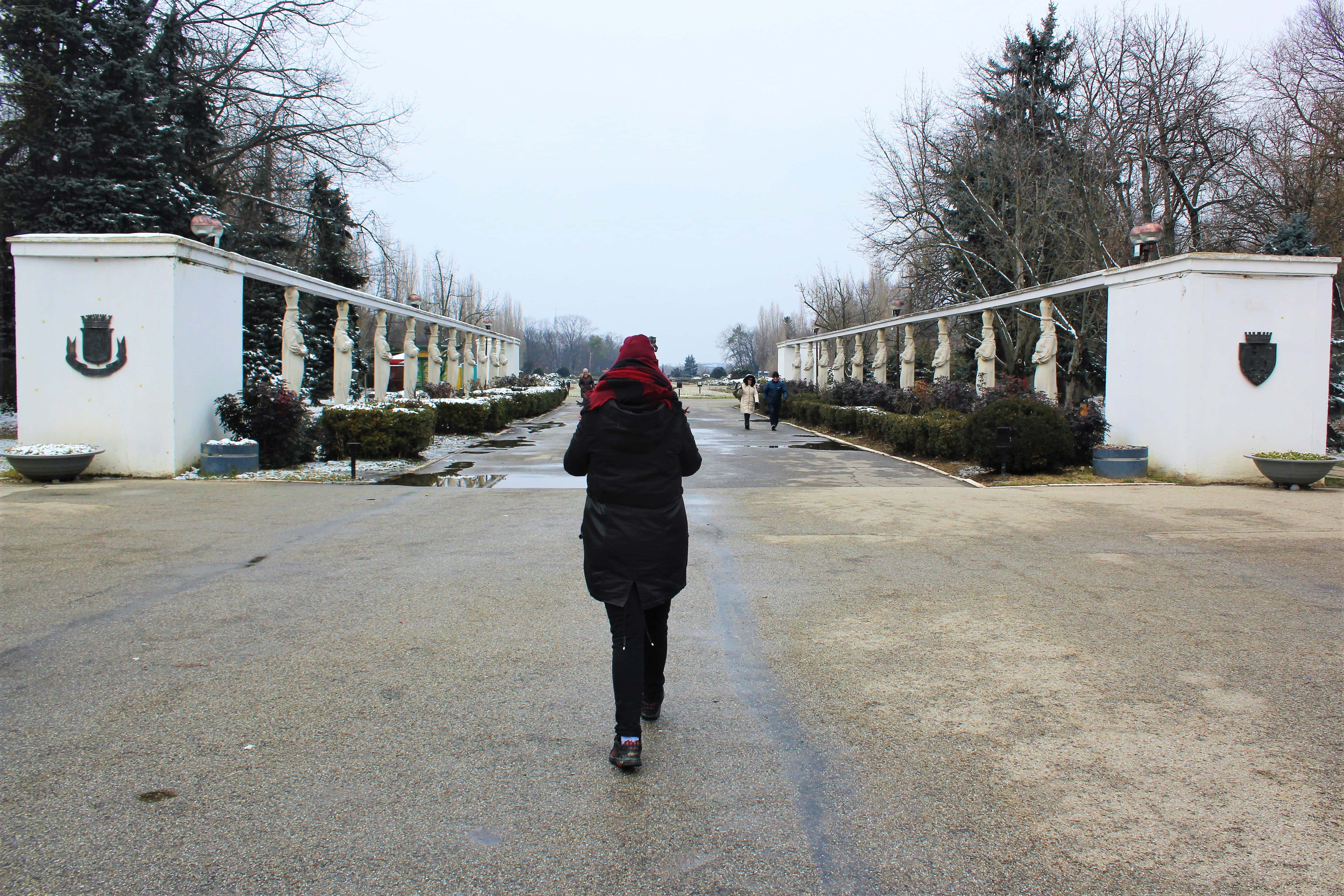 Zielone płuca szarego miasta  – Park Herăstrău w Bukareszcie