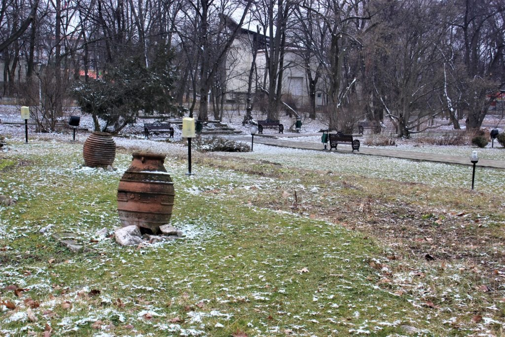 Park Herăstrău