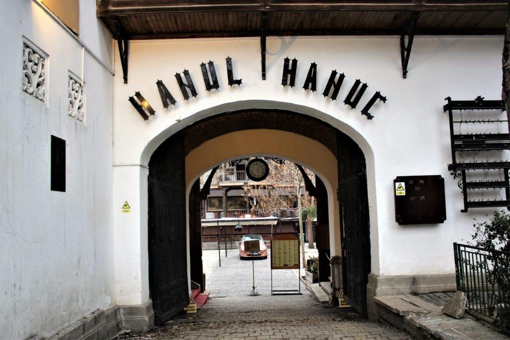 Hanul Hanuc