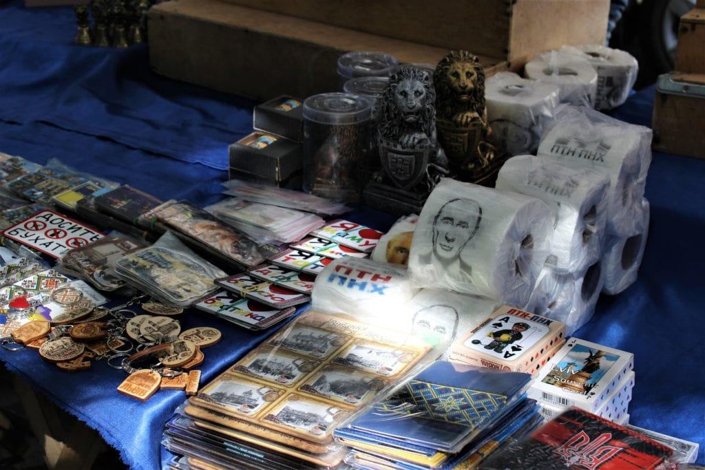 Bazary we Lwowie