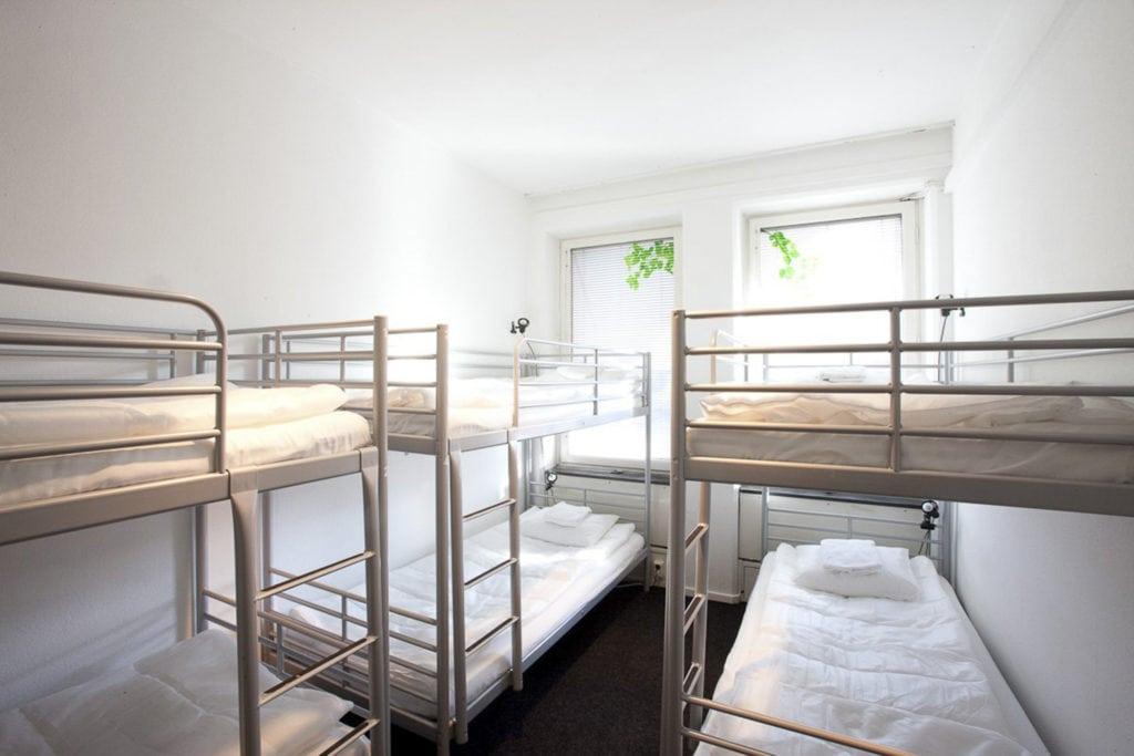 Sztokholm hostel