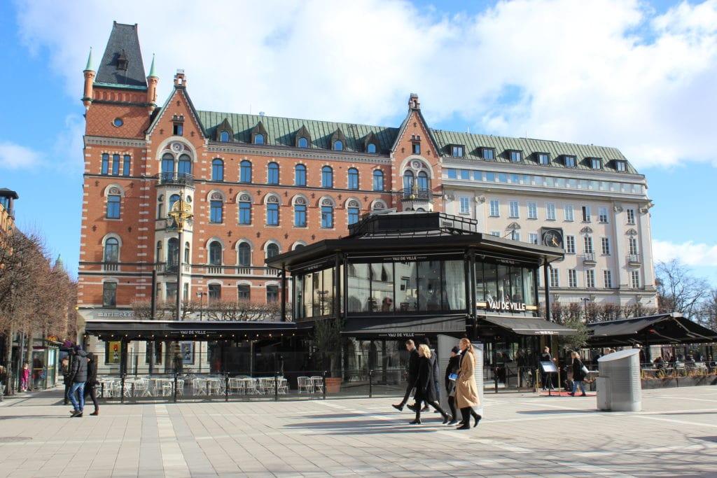 sztokholm ostermalm