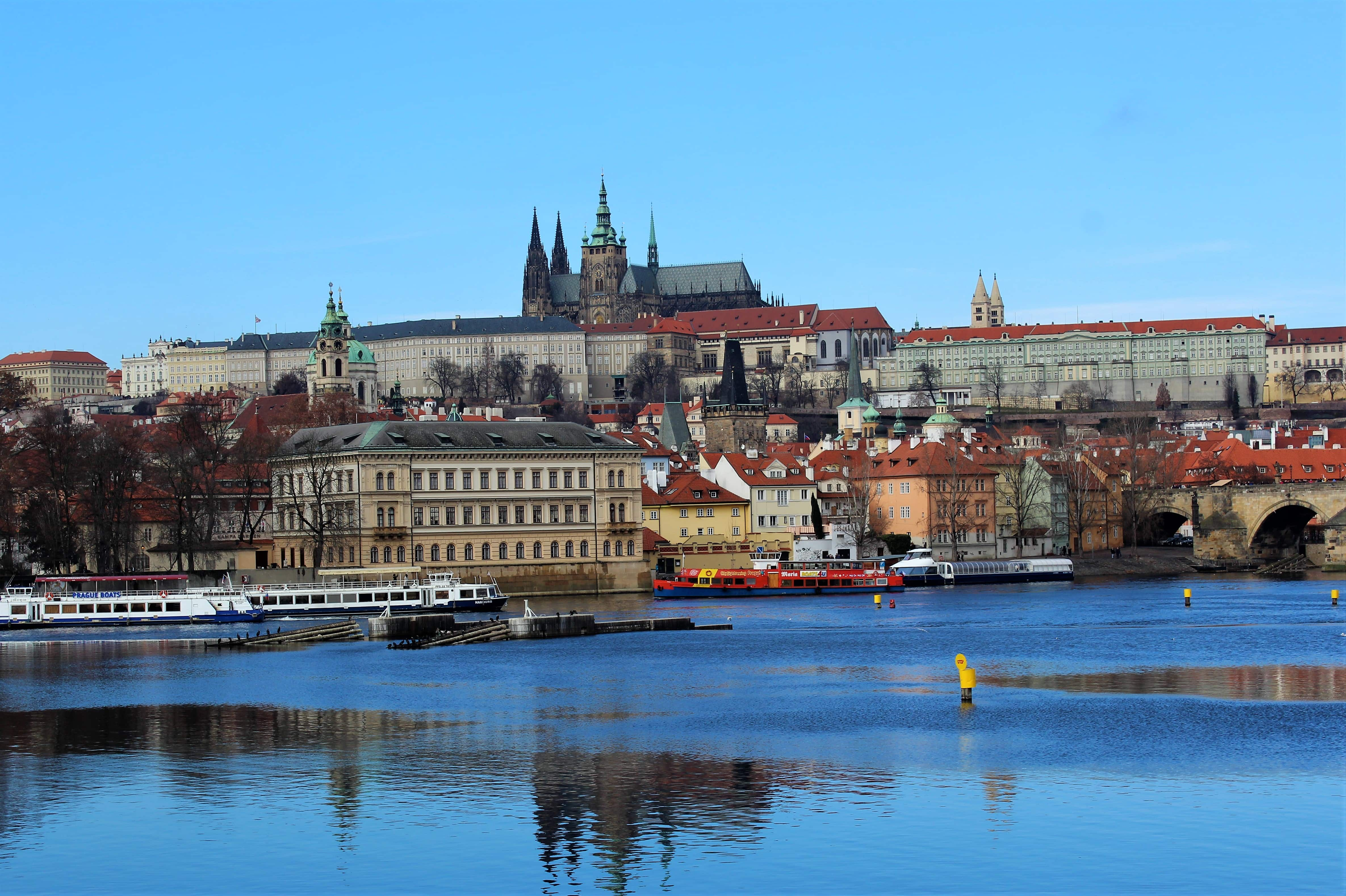Praga na weekend – dziesięć rzeczy ktore musisz zrobić!