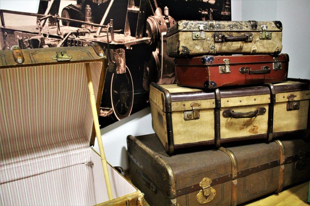 muzeum podróżników Toruń