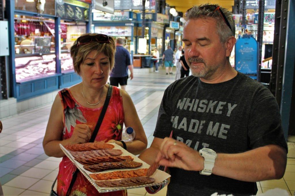 Co zjeść w Budapeszcie