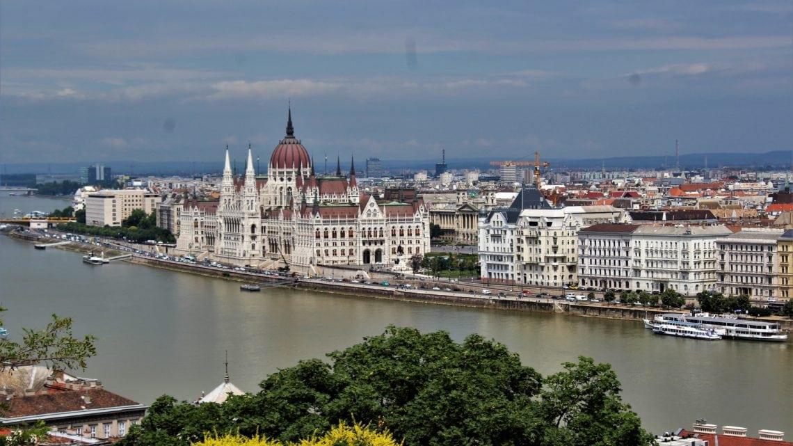 Budapeszt na weekend – 13 największych atrakcji