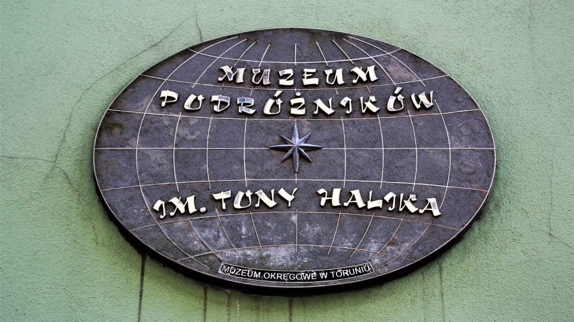 Tony Halik i jego podróze – Muzeum Podróżników w Toruniu