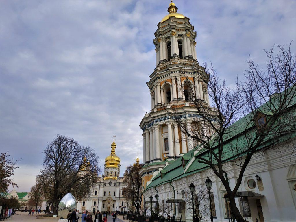 Kijów architektura