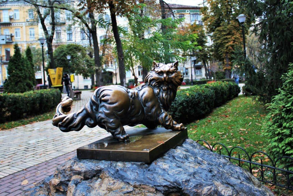 Kijów atrakcje