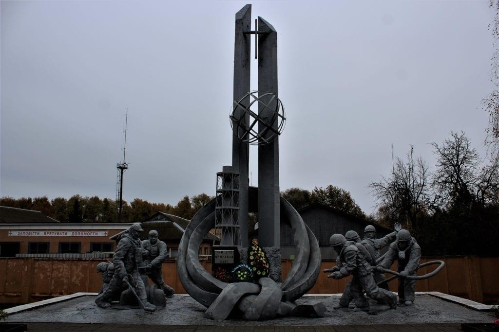 Czarnobyl wycieczka