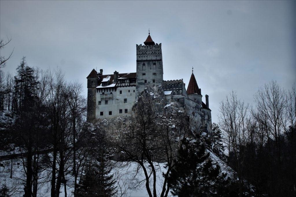 zamek bran podróżnicze podsumowanie roku