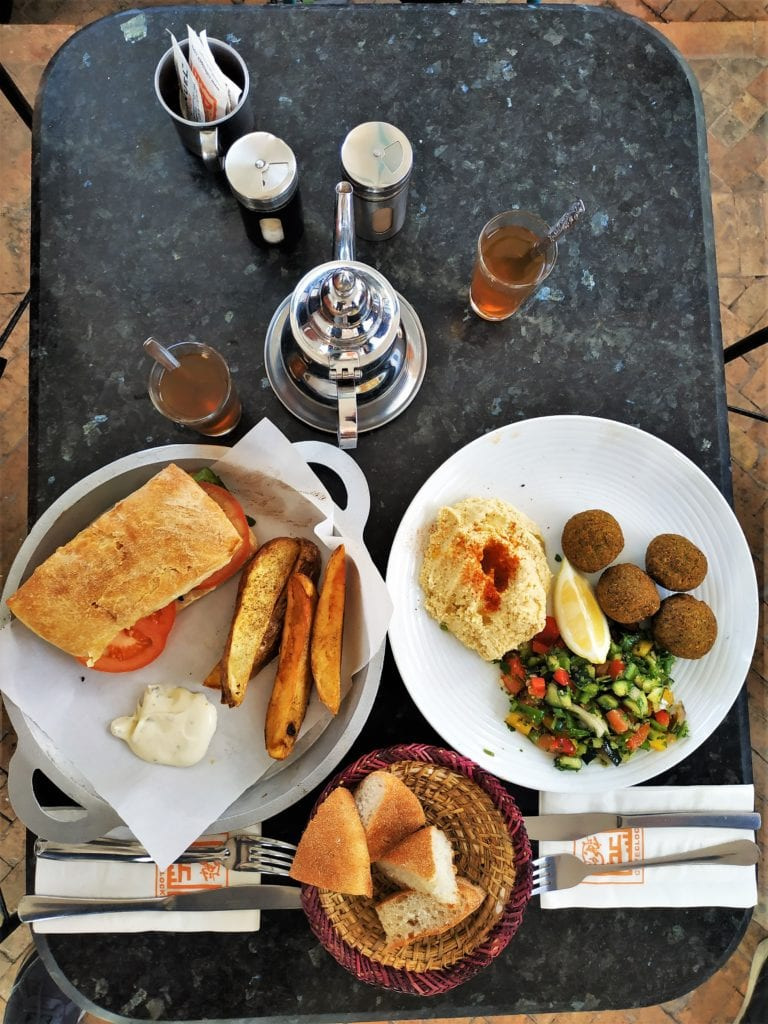 marokańska kuchnia