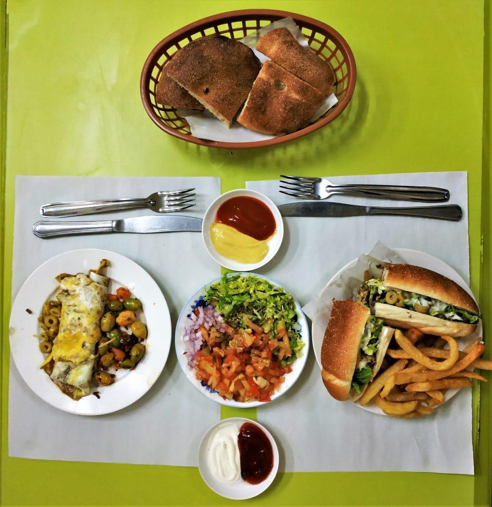 Kofta Tażdzin I Harira Czyli Kuchnia Marokańska