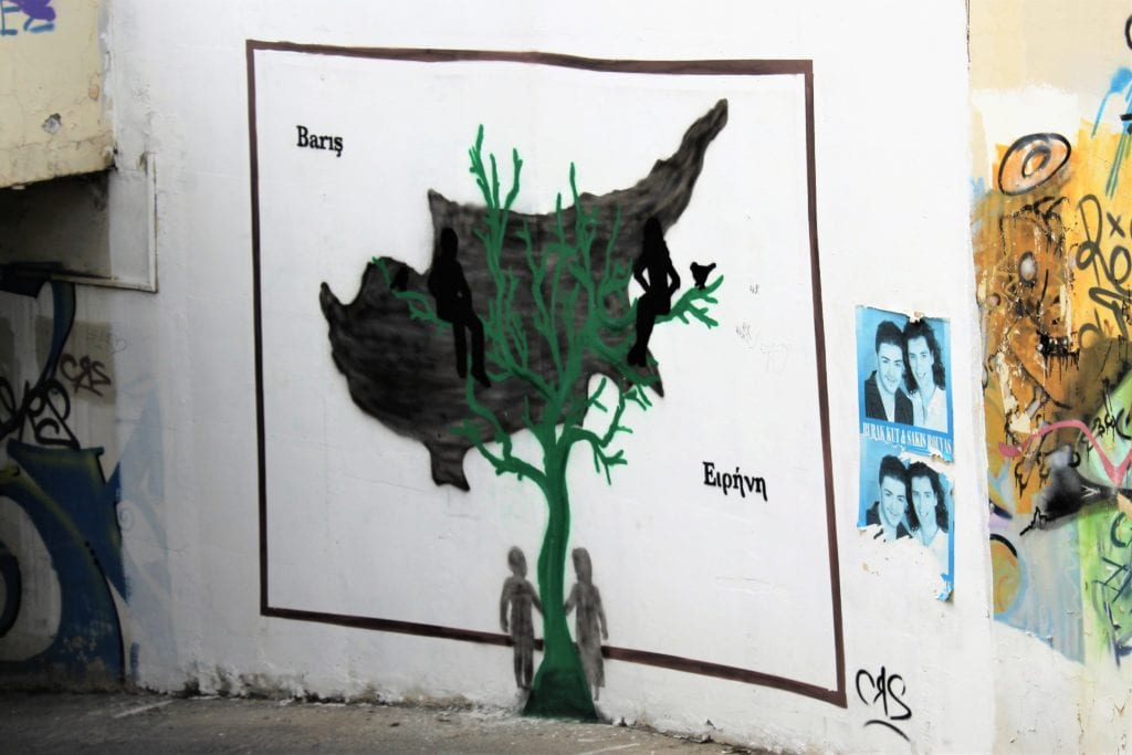 nikozja streetart