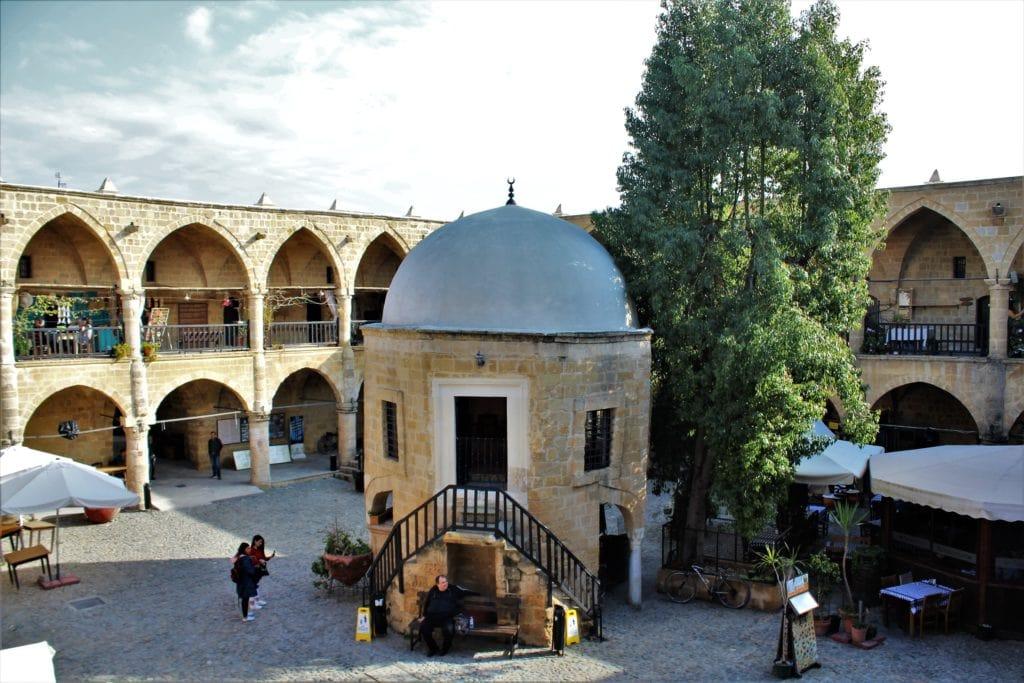 Nikozja Büyük Han