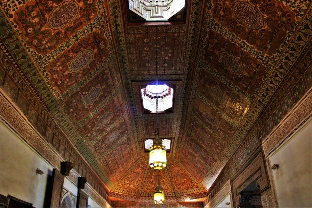 pałac bahia