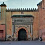Dziewięć bram do Marrakeszu.