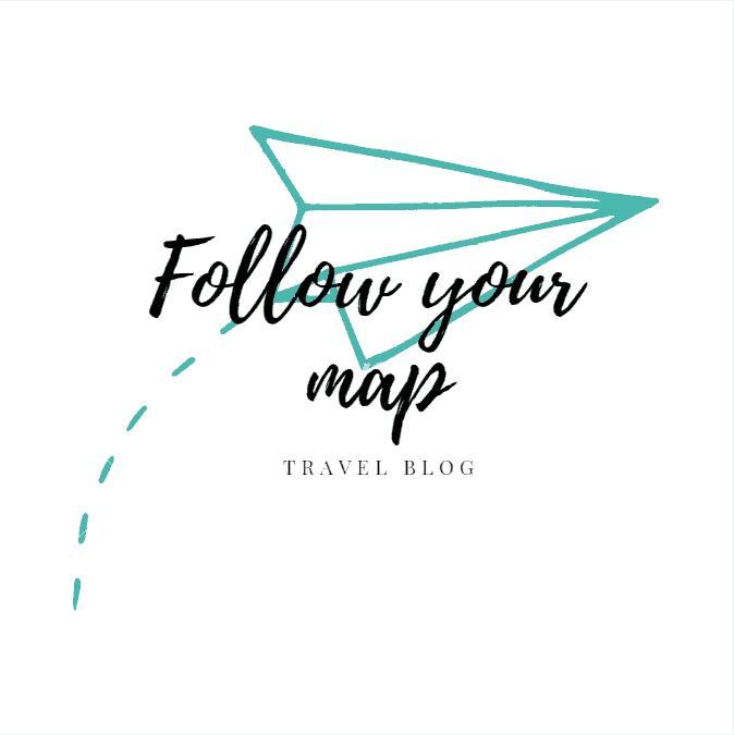 Follow Your Map