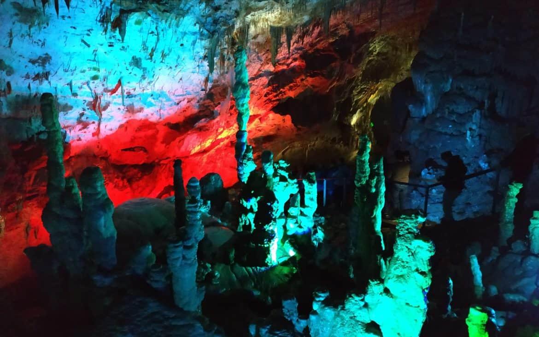 Jaskinia Prometeusza
