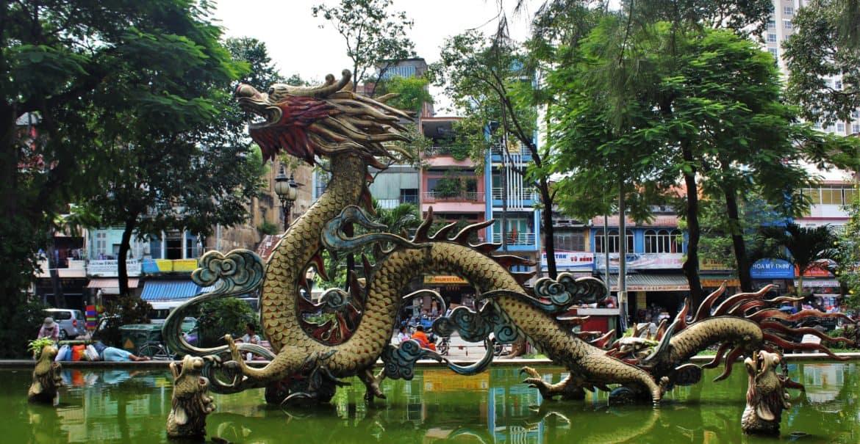 cho lon wietnam