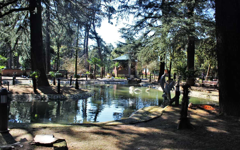 batumi zoo