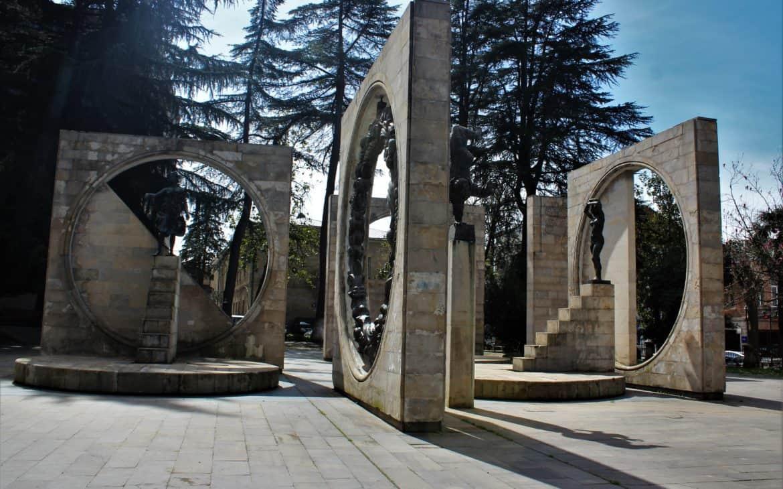 co zwiedzić w Kutaisi?