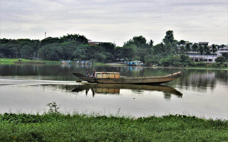 Wietnam - organizacja podróży