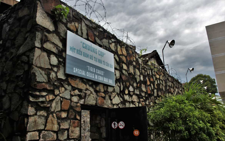 Sajgon - Muzeum Pamiątek Wojennych