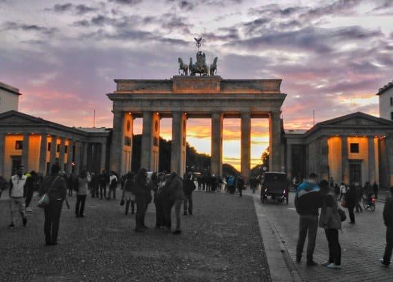 berlin co zwiedzić