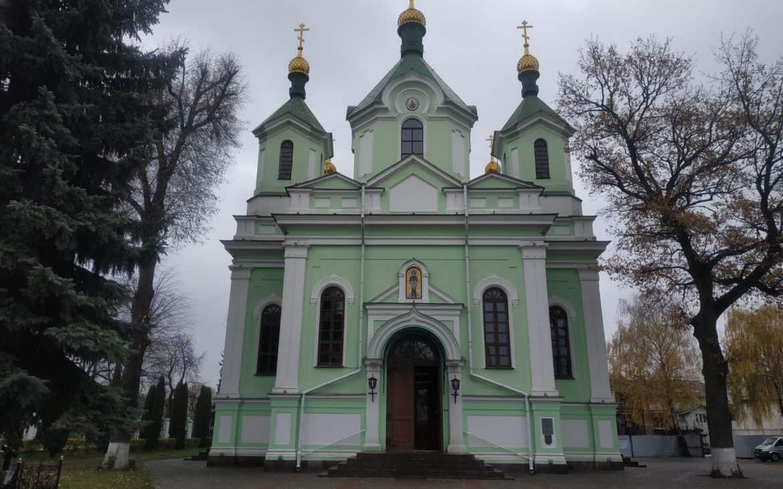Cerkiew św mikołaja