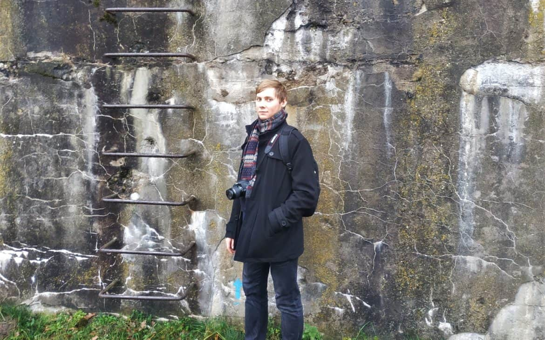 Fort V Brześć