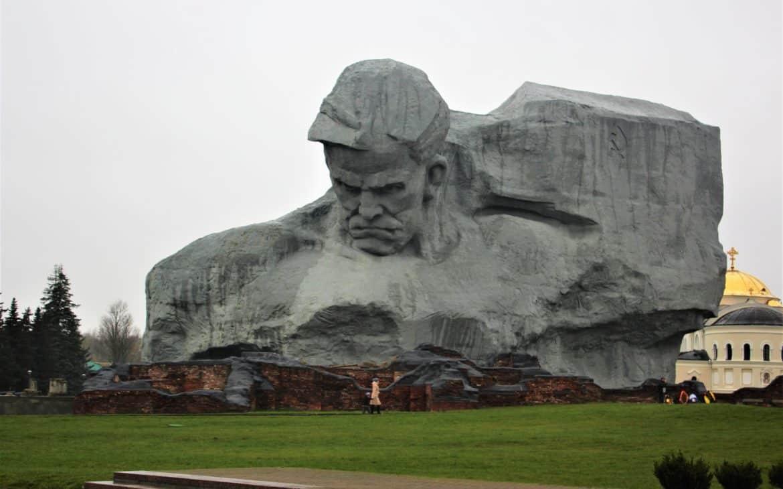 Pomnik żołnierza
