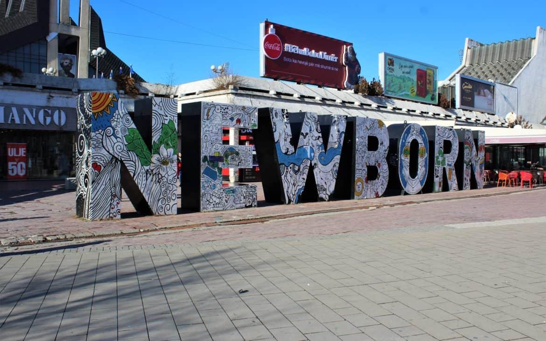 Newborn Kosowo