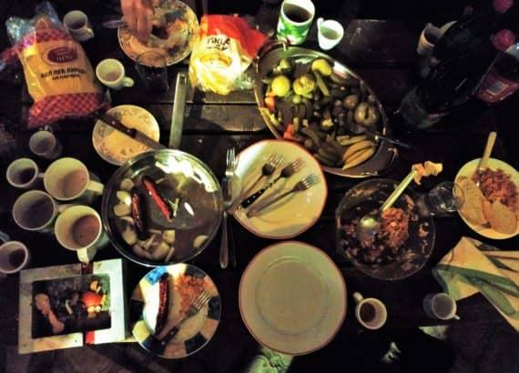 co zjeść w macedonii