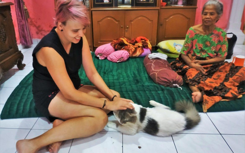 życie w indonezji