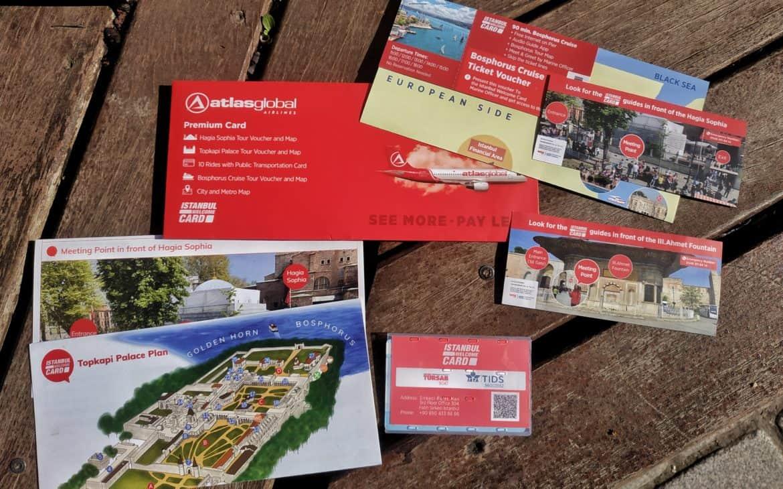 istambul card