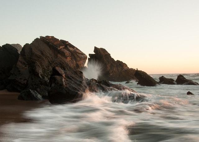 Sintra co zobaczyć - Cabo da Roca