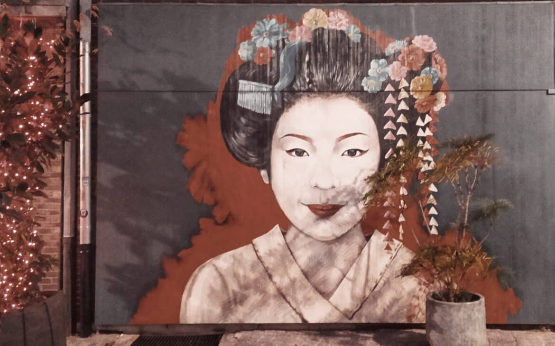 streetart antwerpia belgia