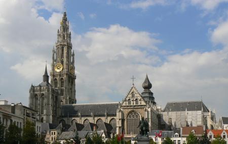 antwerpia belgia